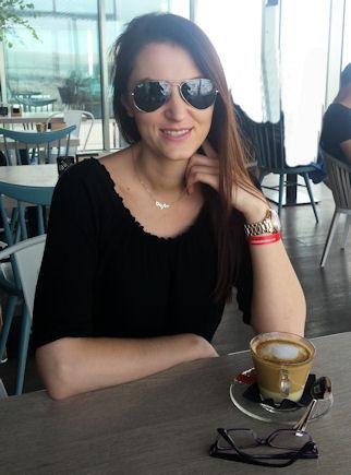 Kawa leche y leche - przysmak wyspy Lanzarote