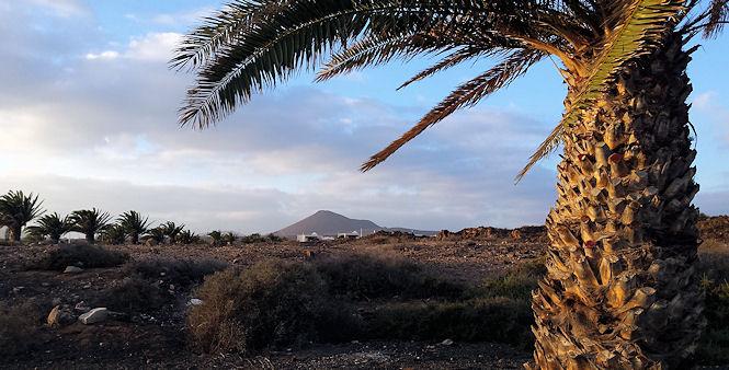 Lanzarote - lista wpisów na blogu w 2019