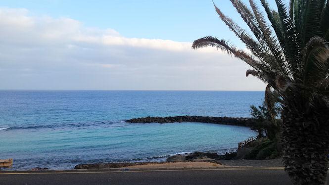 Playa Ancla Costa Teguise
