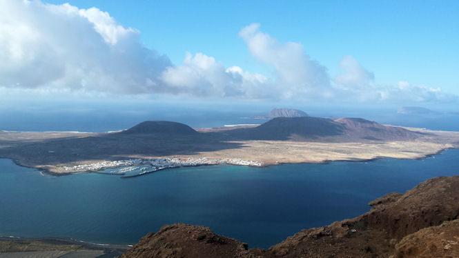 Co warto zobaczyć na Lanzarote podróżując samochodem