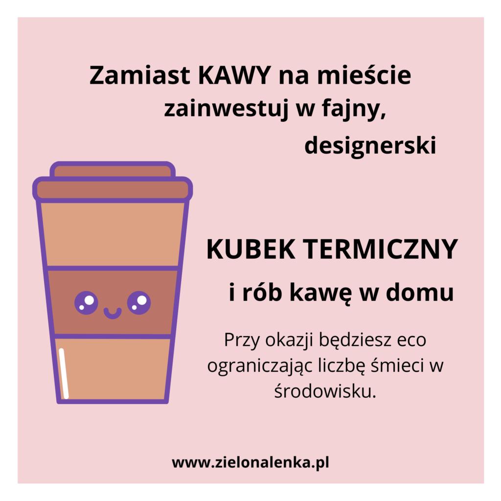 Efekt latte - kawa na mieście